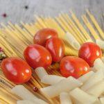 義大利麵條與醬汁的搭配